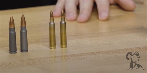 Does Steel Cased Ammo Damage Your Gun