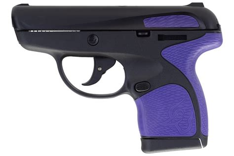 Taurus-Question Does Taurus 380 Have Safety.