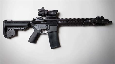 Does The Ar15 Come In An Automatic