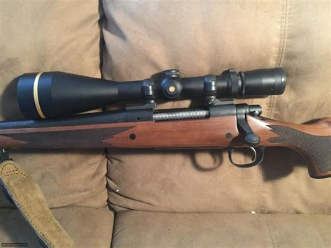 Does The Remington 700 Cdl Come In 308