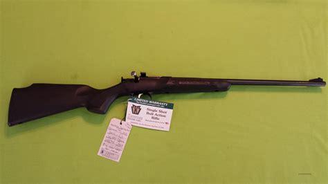 Does Walmart Sale Crickett 240 Bolt 22 Lr Rifle