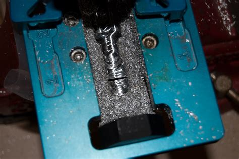 Does Wyndham Arms Use Polymer Lower Receivers In Their Ar15