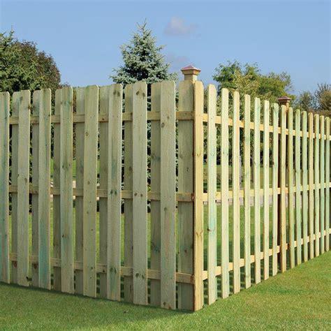 dog ear fence boards.aspx Image