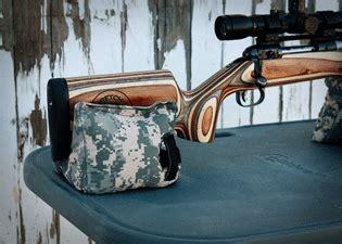 Dog Gone Good Bags Hair Trigger Custom Rifles