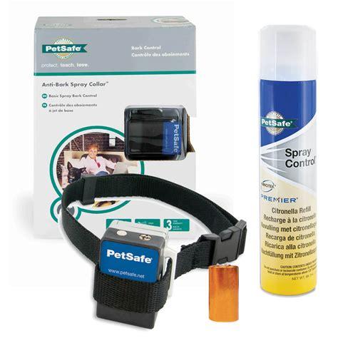 dog spray collar stop barking Image