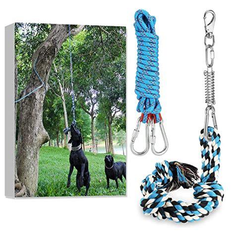 Dog Spring Pole Kit