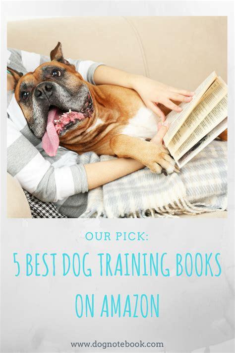 dog training books pdf Image