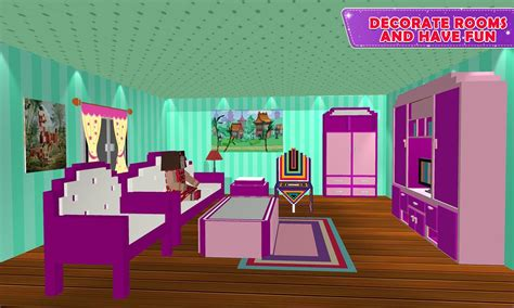 Dollhouse designs games Image