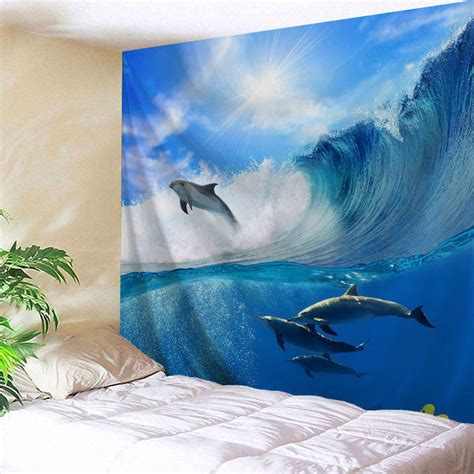 Dolphin Bedroom Decor Iphone Wallpapers Free Beautiful  HD Wallpapers, Images Over 1000+ [getprihce.gq]