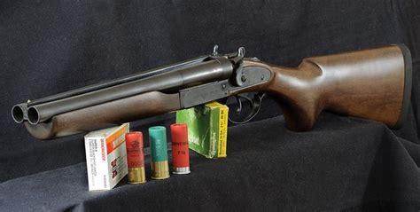 Dominion Outlaw Shotgun