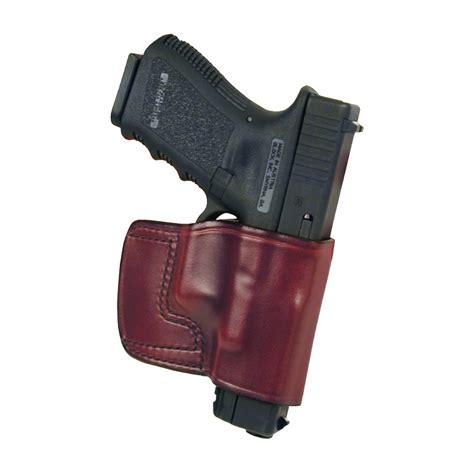 Don Hume Jit Slide Glock 19