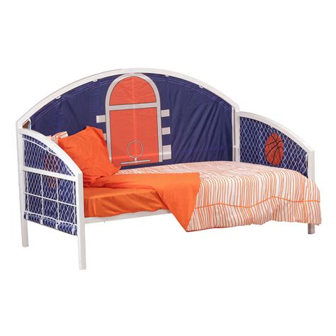 Donte twin bed by zoomie kids Image