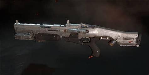 Doom 2016 Opening Scene Pumping Shotgun