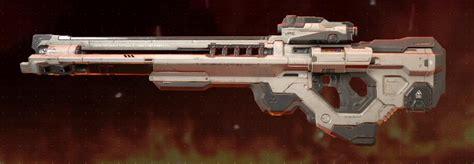 Doom Vortex Rifle Ammo Type