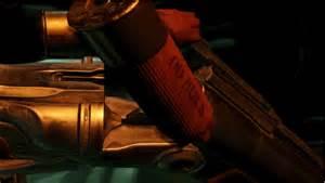 Doomguy Double Barrel Shotgun Reload