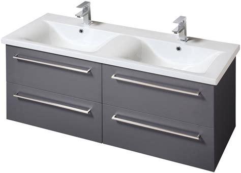 Doppelwaschbecken 120