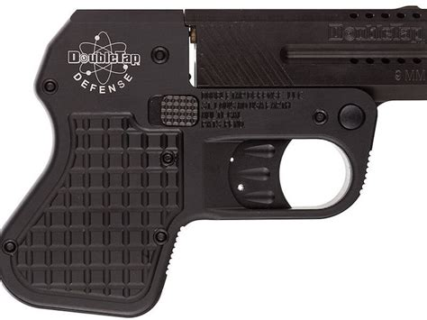 Dopuble Tap 9mm Ammo