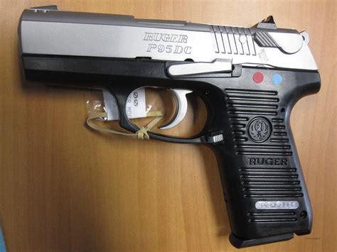 Double Action 9mm Handguns