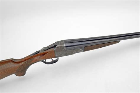 Double Barrel 410 Gauge Shotgun For Sale