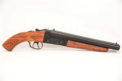 Double Barrel Sawn Off Shotgun Bb Gun