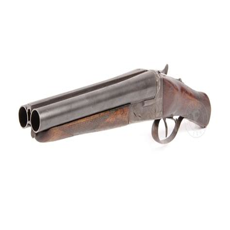 Double Barrel Shotgun 12 Gauge Sawed Off