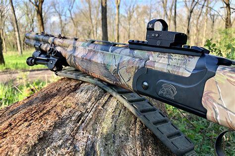 Double Barrel Shotgun For Turkey Hunting