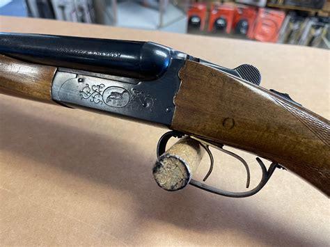 Double Barrel Shotgun Made In Brazil