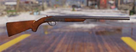 Double Barrel Shotgun The Division