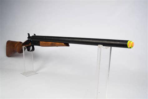 Double Barrel Shotgun Wroking Prop