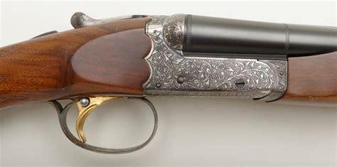 Double Barrel Side By Side 20 Gauge Shotguns