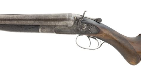 Double Barrell Shotgun Slugs