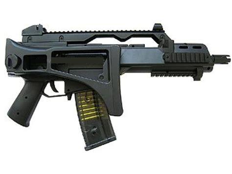 Double Eagle M85 Airsoft Gun