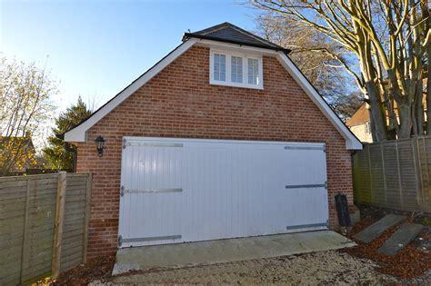 double garage designs uk Image