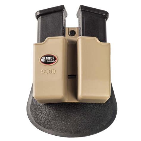 Double Glock Magazine Holder
