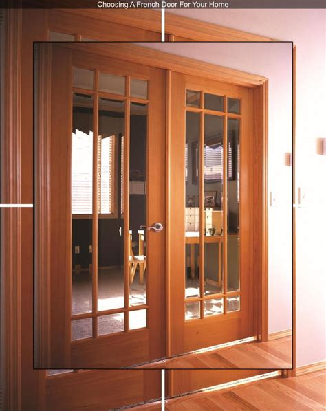 Double Interior French Doors Make Your Own Beautiful  HD Wallpapers, Images Over 1000+ [ralydesign.ml]