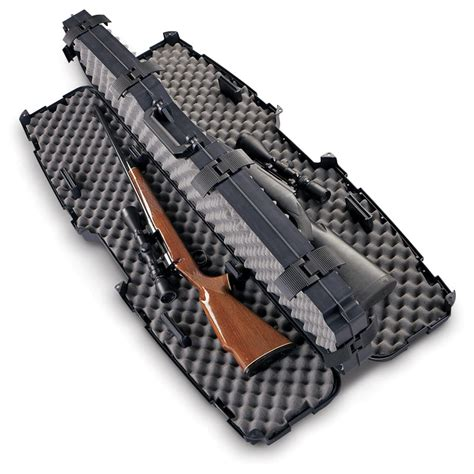 Double Rifle Case Review