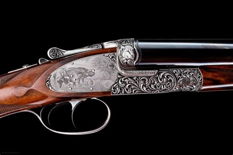 Double Rifle For Sale