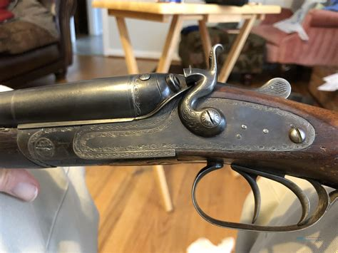 Double Rifles Misc Local Deals National For Sale