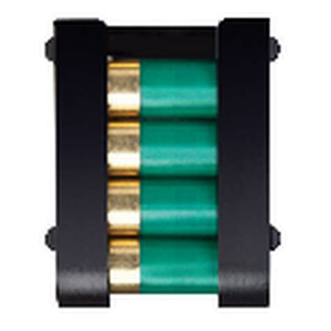 DOUBLE SHOTSHELL HOLDER SAFARILAND Where To Buy 2018 Ads