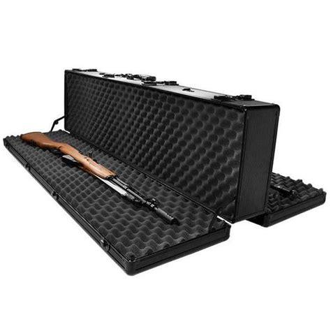 Double Sided Rifle Hard Case