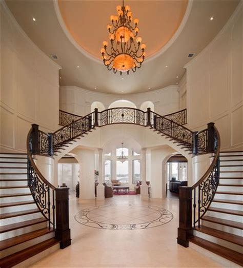 Double Stairs Design