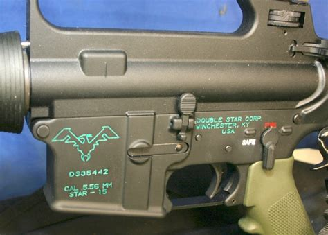 Double Star Ar 15 Lower Review