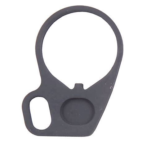 Double Star Ar15 M16 Sling Adapter End Plate Brownells