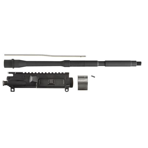 Double Star Ar15 Stripped Ds4 Upper Brownells
