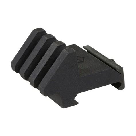 Double Star Ar15m16 Picatinny Angle Mount 45 Degree Dovetail Angle Mount