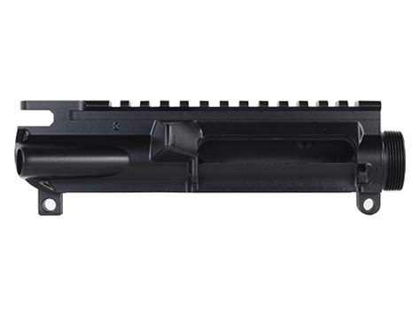 Doublestar Stripped Upper And Lower Receiver Set