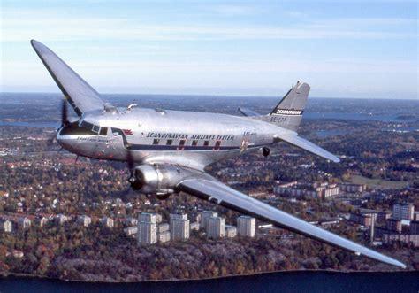 Douglas DC-5 - Wikipedia