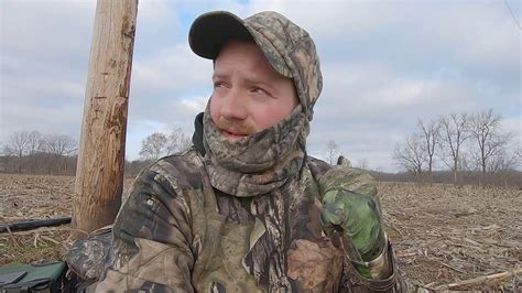 Dove Hunting Videos With Air Rifle