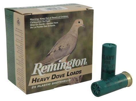 Dove Shotgun Shells California