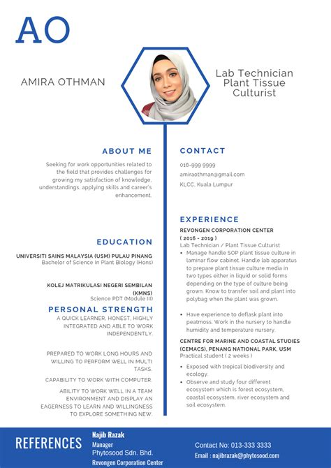 Download Format Resume Terbaik Mcdonalds Blank Job Application